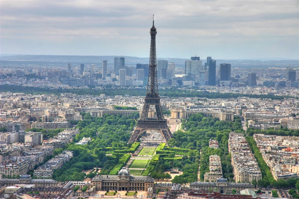 2015 Travel Wish List Destinations