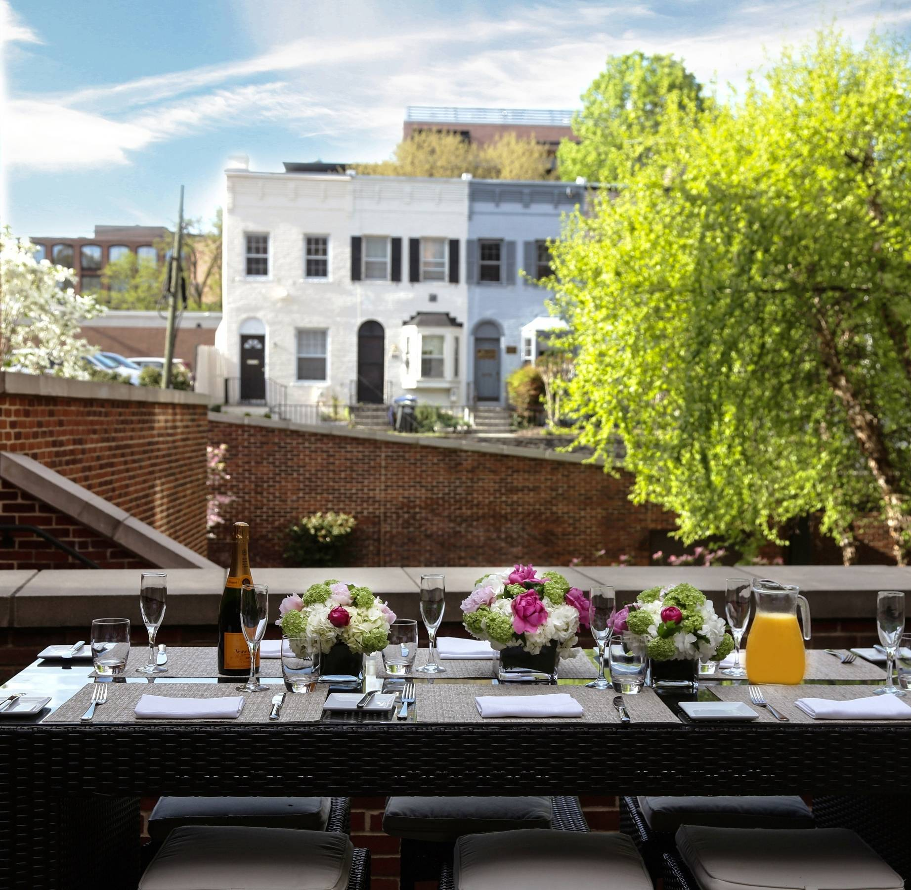 Hotel Review: The Ritz-Carlton Georgetown