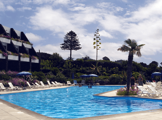 Caloura Hotel Resort