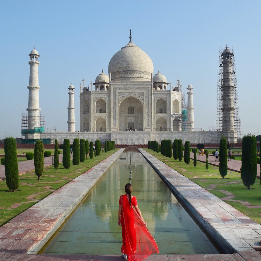 First timers Guide to India