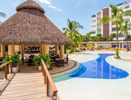 Marival Residences Riviera Nayarit: Hotel Review