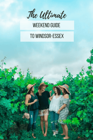 From casino nights to river cruise, and the best places to eat. Here is our guide to the most fun things to do in Windsor essex.