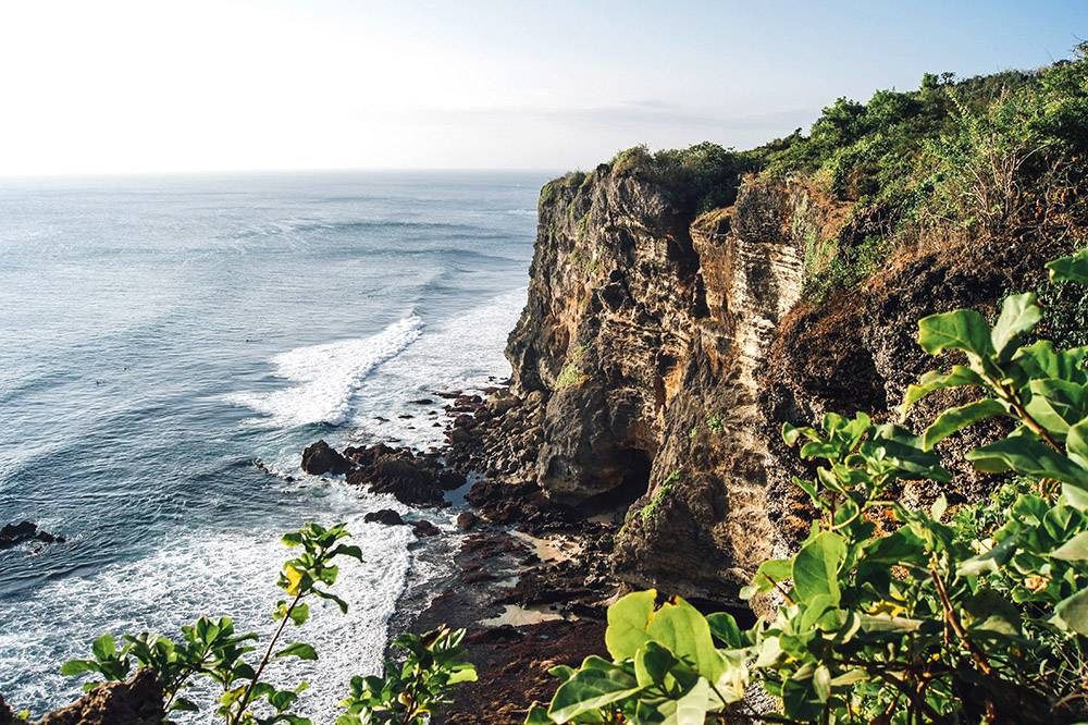 Known as a surfer paradise, Uluwatu makes it high on our recommendations for where to stay in Bali
