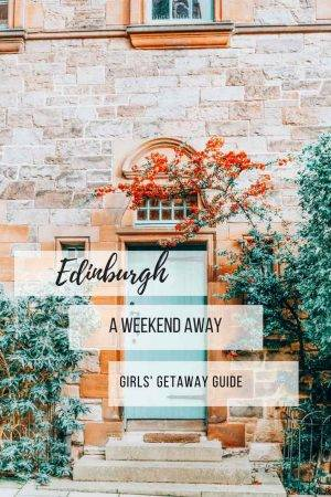 Building an Edinburgh itinerary is easier than you think, regardless of whether you're thinking of spending 3 days in itinerary or 2 days, this guide covers where to eat, where to go, and what to see. #Edinburgh #Scotland #thingstodo