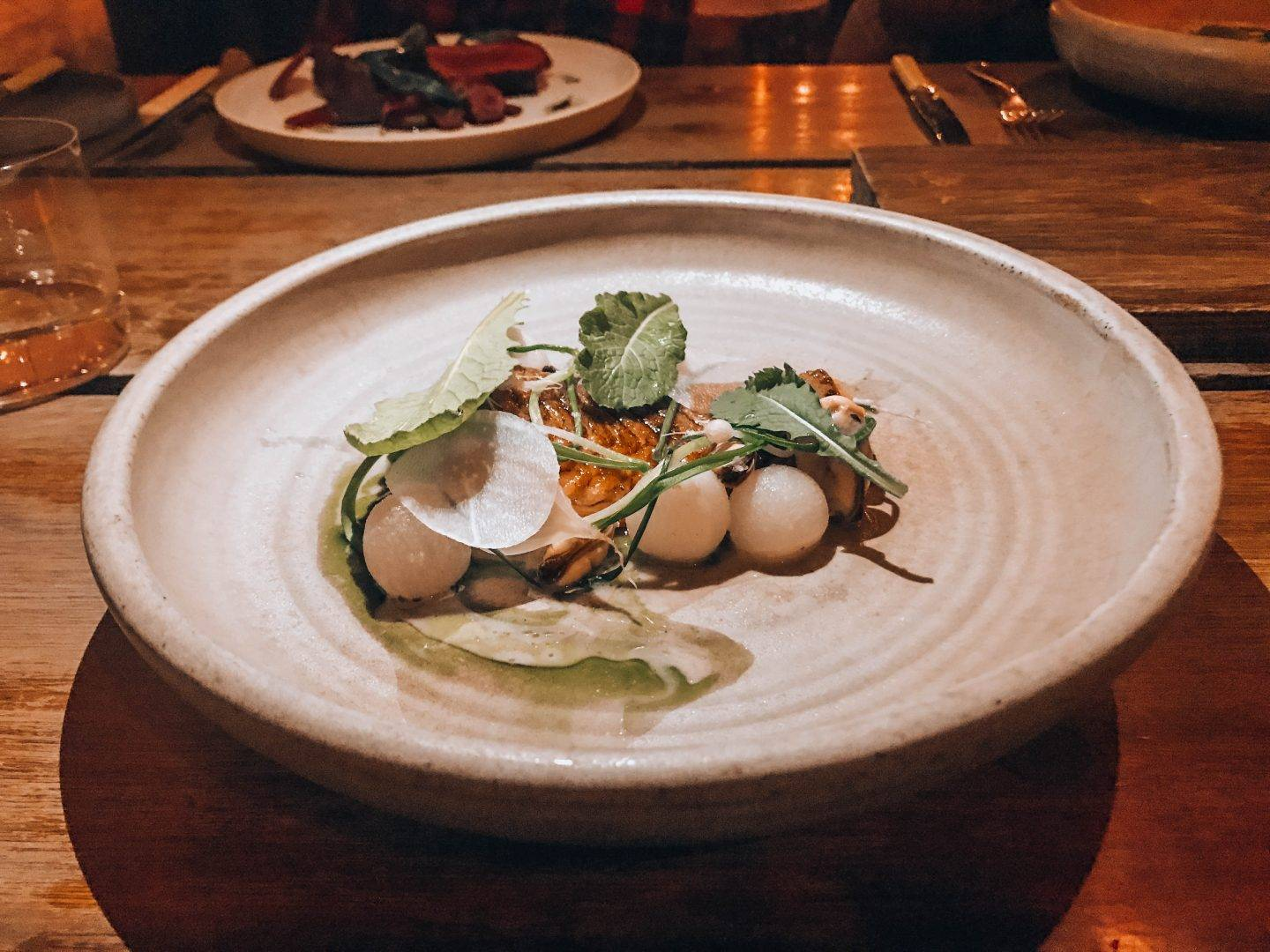 Weekend in Edinburgh. What to do, see and eat in Edinburgh. Timberyard Edinburgh