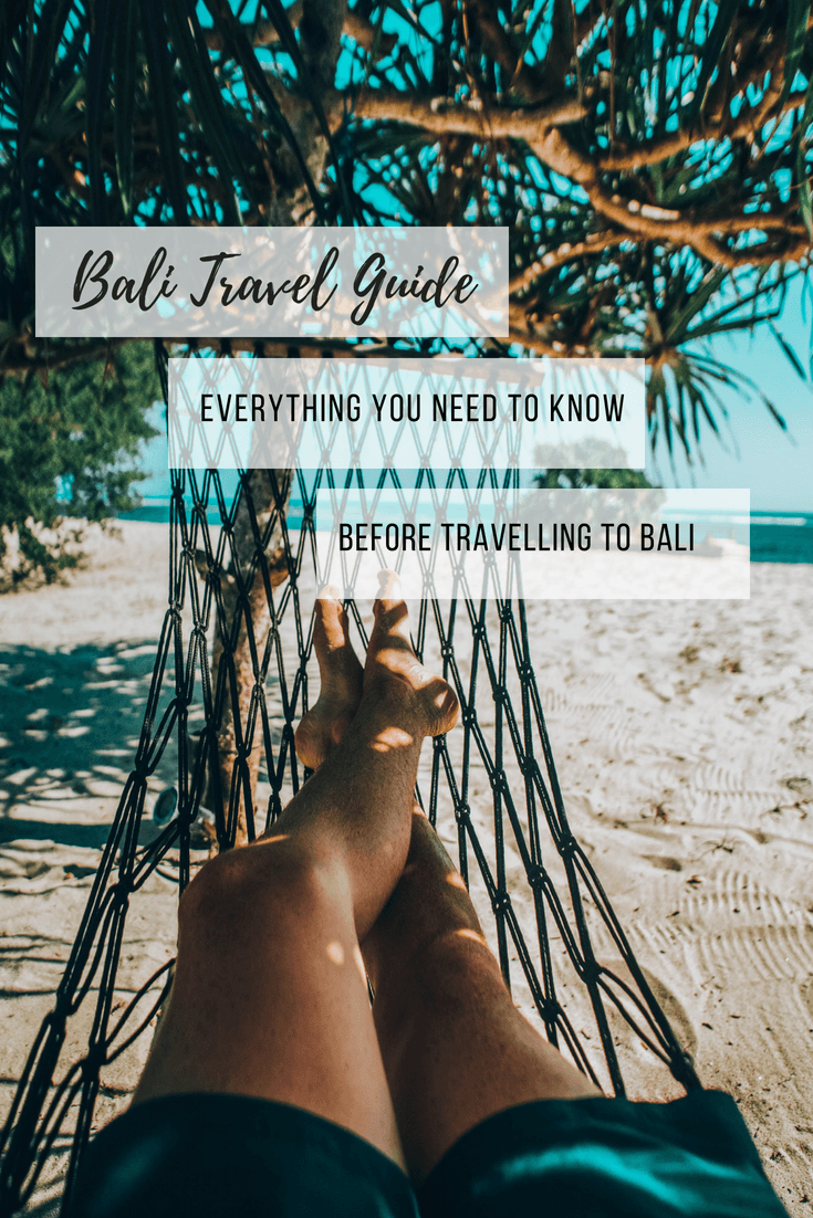 A guide for Bali first timers detailing how to get the most out of your time including what to buy, where to go in Bali, and what to do.
