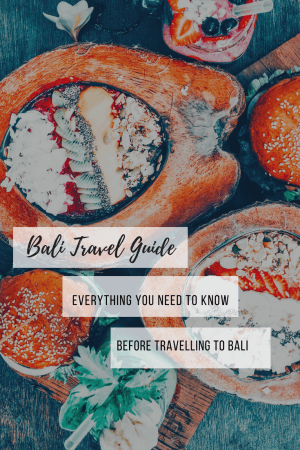 An insiders guide to Bali for first timers, including what to do, where to go in Bali.