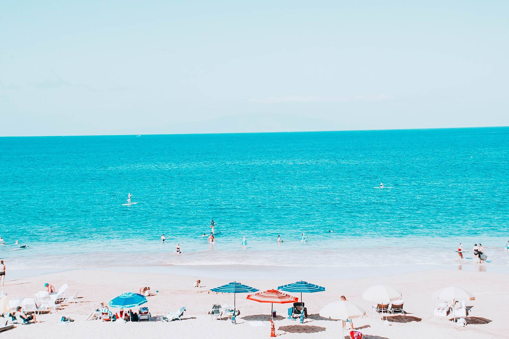12 of the Best Beach Holiday Destinations that will help making your beach vacations that much easier. #Beach #Holidays #Wintersun #Wintergetaways #Sunshine
