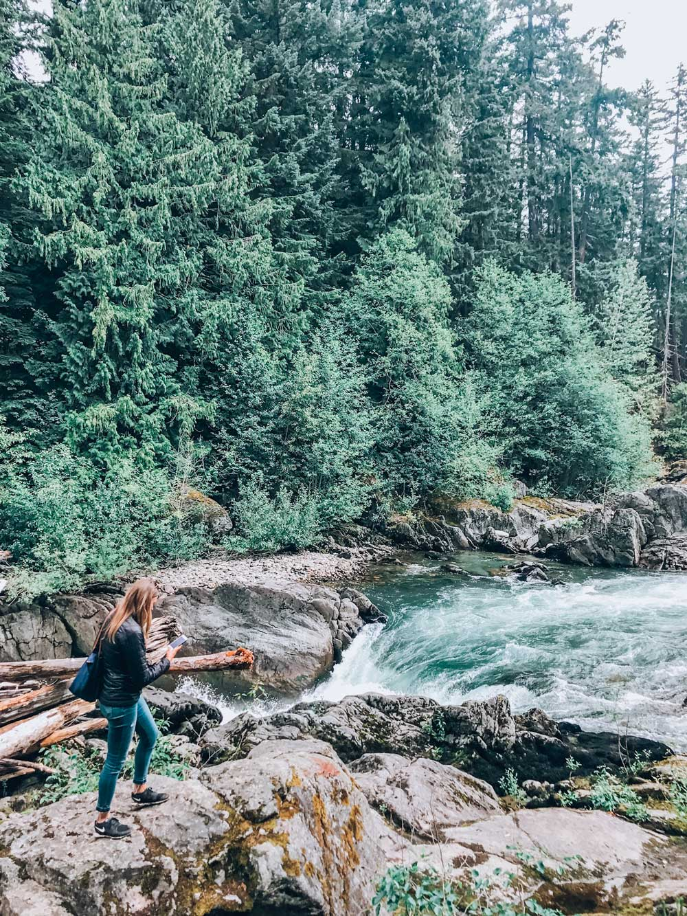Whistler is full of summer activities. We're gone ahead and done all the work including where to stay and what to do so you can just enjoy. #Whistler #canada #summer #bc #Britishcolumbia
