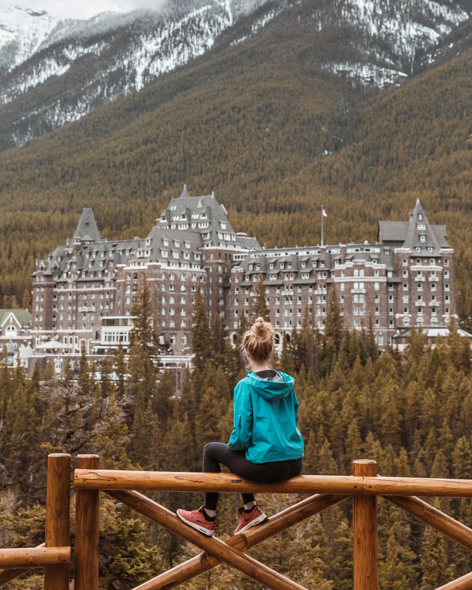 It's no wonder everyone has Banff on their list. This weekend guide has all the things to do in Banff and Lake Louise.