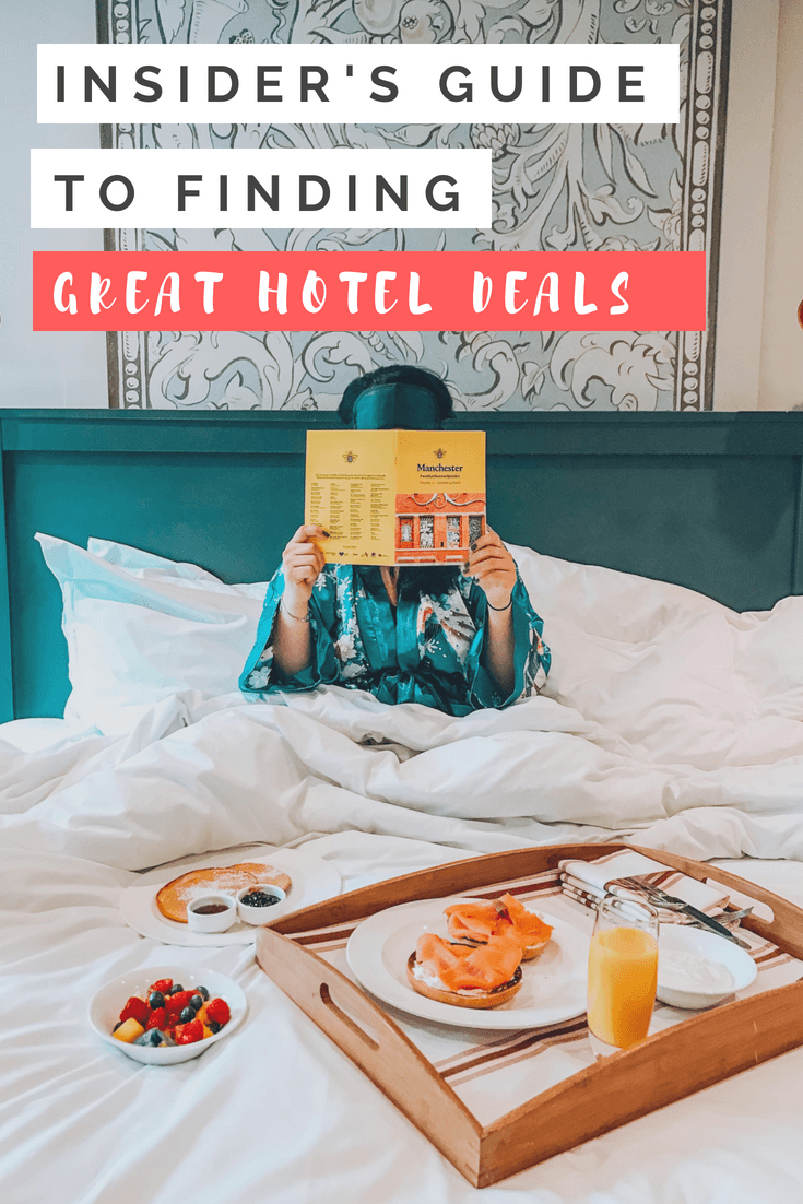 HotelTonight\'s Daily Drop: A Fun Way To Save A Lot On Your Next Hotel Stay
