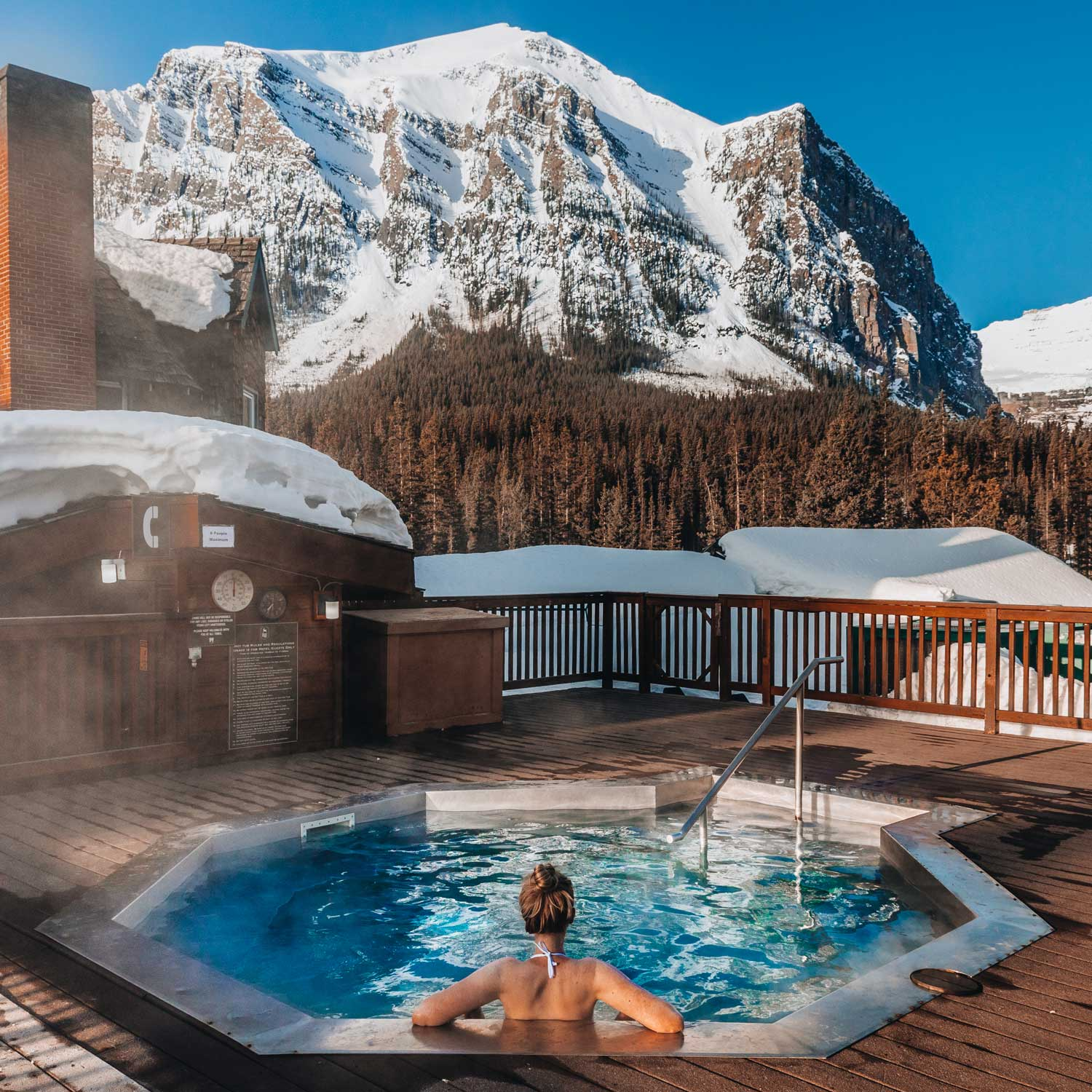 Not sure what to do in Lake Louise and Banff? This weekend guide has you covered.
