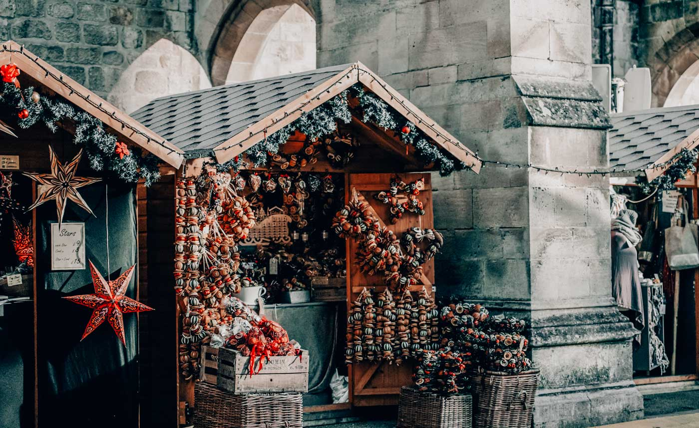 Everything you need to know to get the most out of the Cologne Christmas Markets, including where to go, what to do, and what to eat.