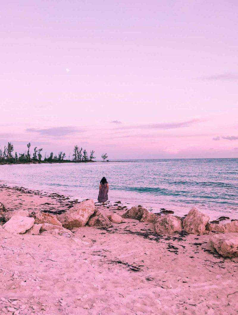 Find some of the best beaches in the world on Grand Bahama island. The complete guide covers everything you need to know!