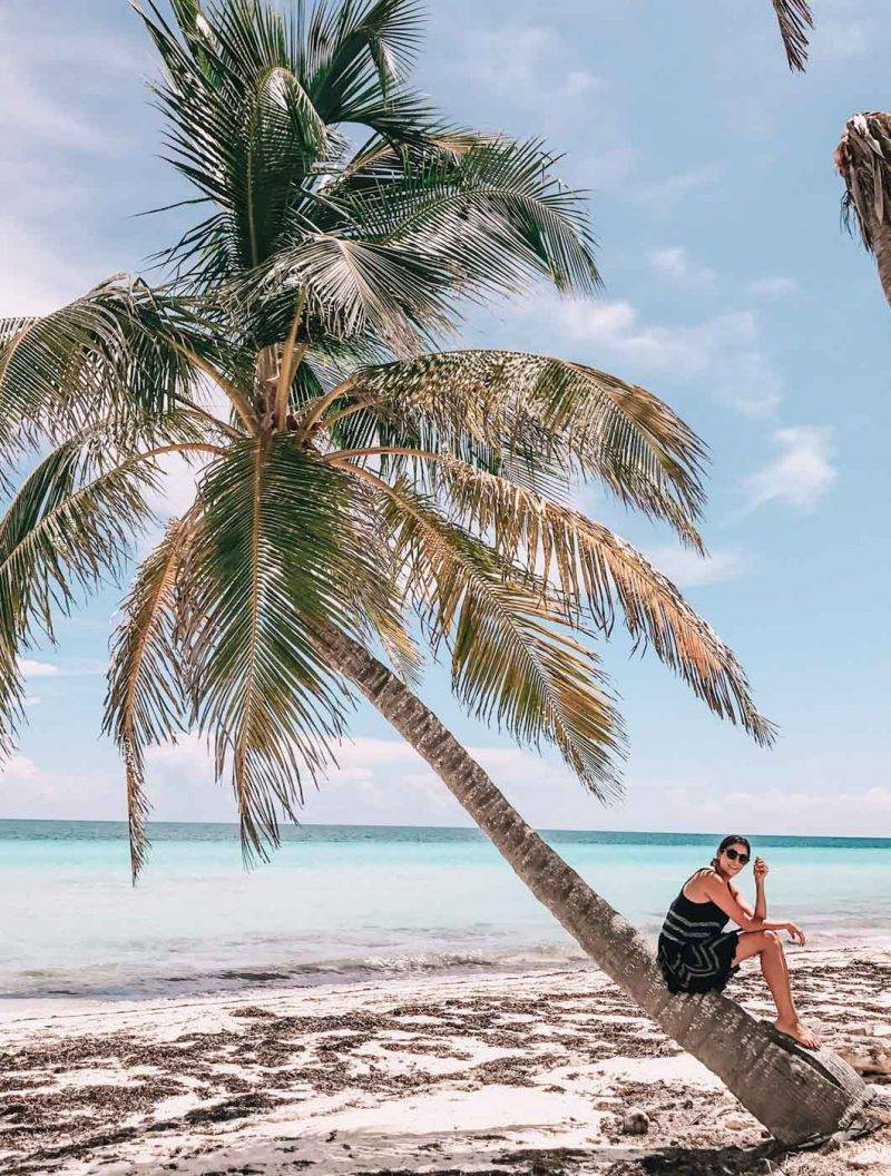 Heading to the Bahamas and looking for the best Freeport excursions? We have you covered with the top things to do in Freeport Bahamas including a visit Pelican point beach.
