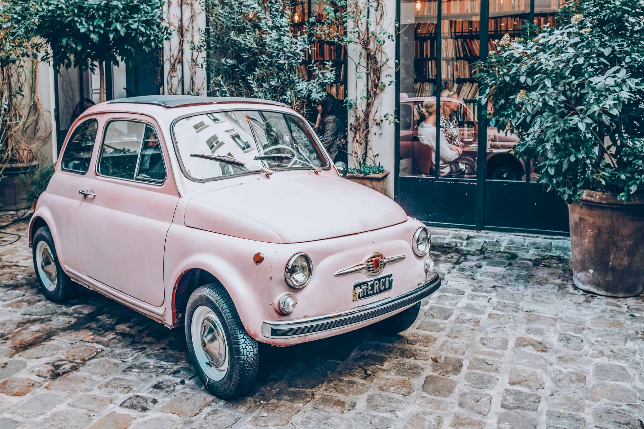 Paris is full of hidden gems. We've pulled together a list of our favorite secret spots in Paris to give you a different point of view.