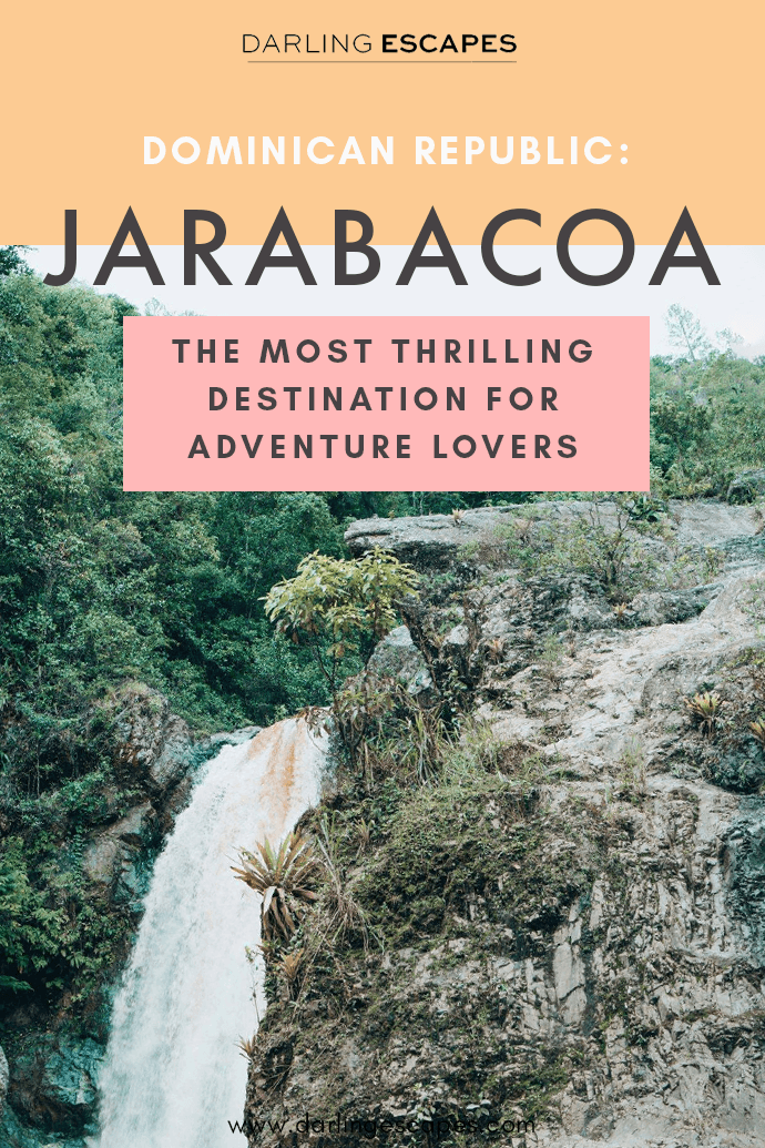 The adventure lovers\' guide to Jarabacoa Dominican Republic. Everything you need to do, see, and eat in the lush great heart of Dominican Republic including places to stay and things to do in Jarabacoa.
