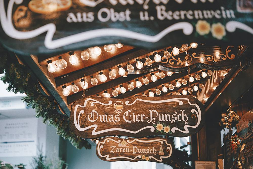 Magic vibes at the Best Christmas Markets in Germany