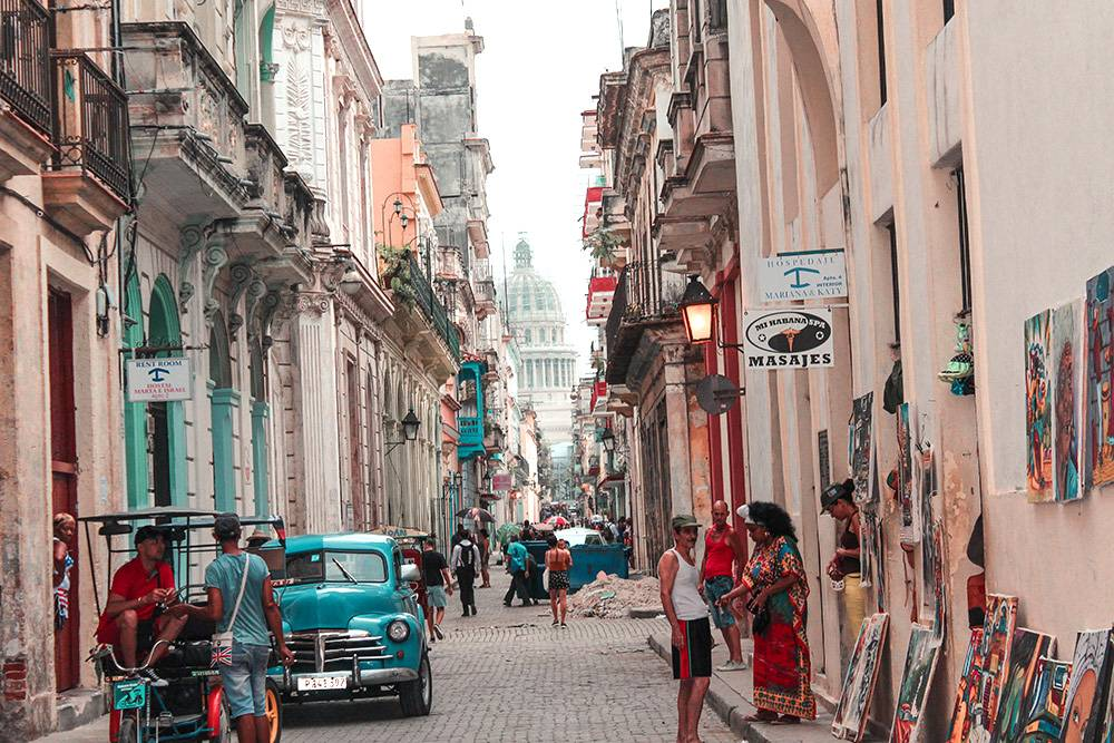 Top 10 Things to do in Havana, Cuba