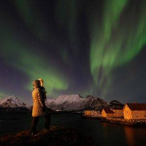 Northern Lights in Iceland: What it's like to experience this beauty