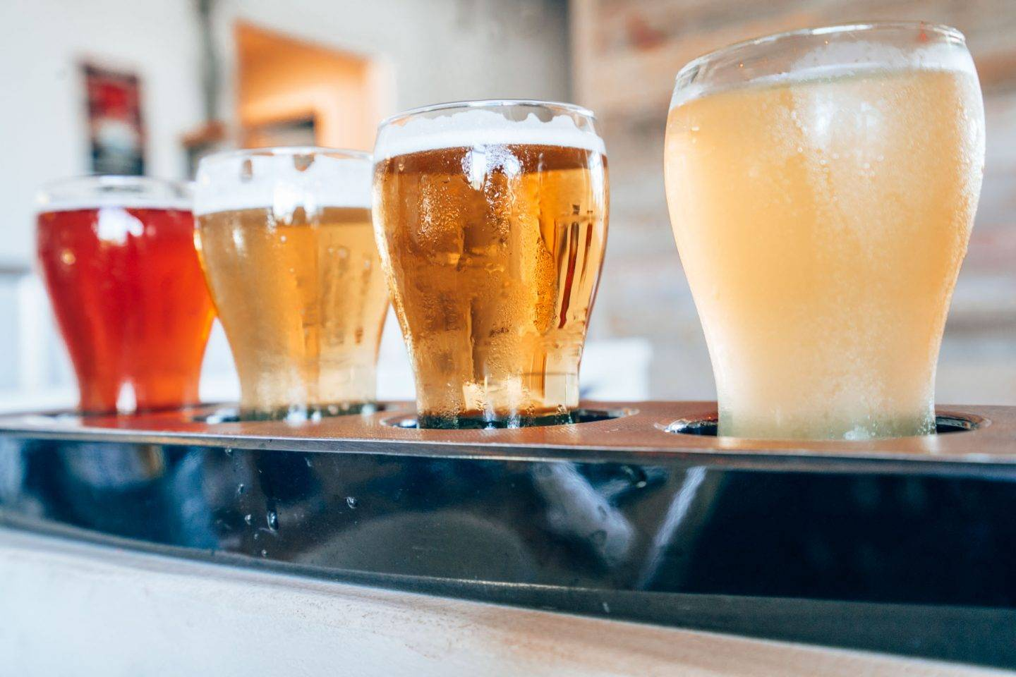 Top things to do in Fort Lauderdale including hitting these great stops on the ale trail