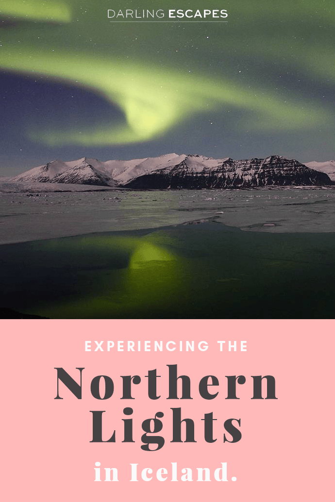 It's every traveler's dream to see the Northern lights in their fullest glory in Iceland. If you're ready to take the plunge and visit one of nature's most impressive phenomena, we've put together a guide and a few tips to make the most out of seeing the northern lights in Iceland, including a few photography tips!