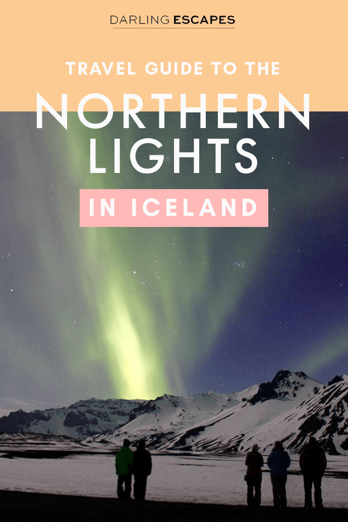 Chasing the lights... What does it feel like to be surrounded by the magical Northern Lights in Iceland? Read up on the experience, and get tips on how to best prepare; including how to set up your camera!