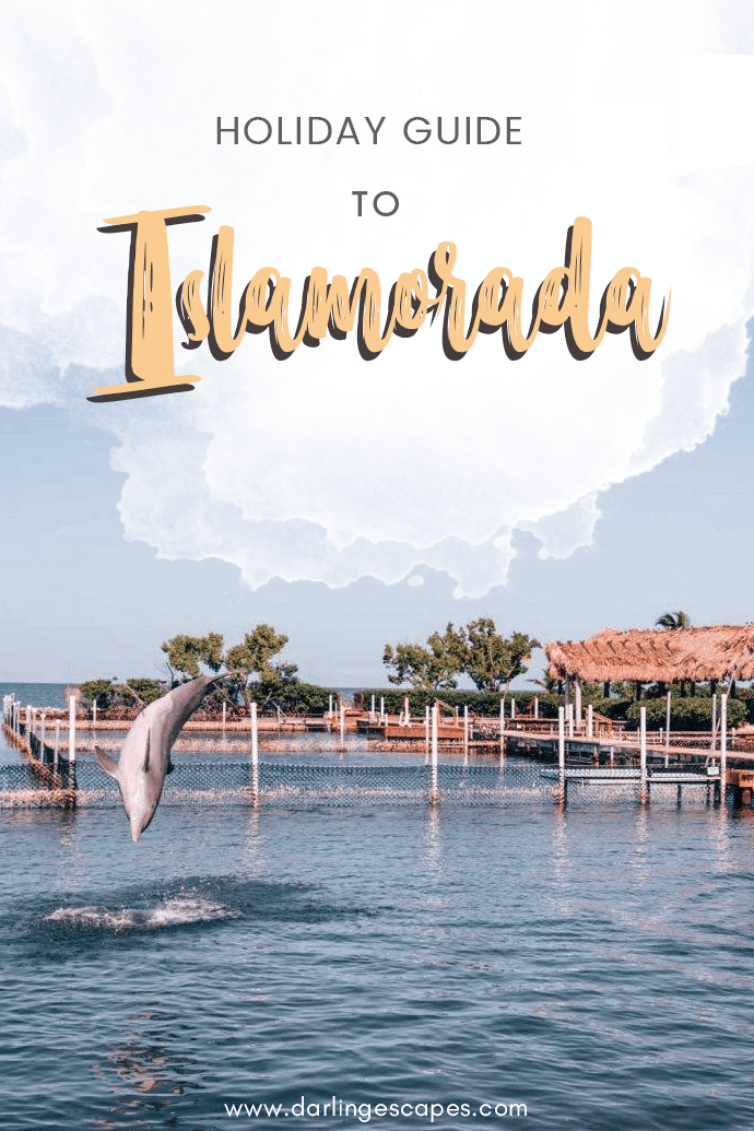 Planning a trip to Islamorada? Our getaway guide includes the best things to do in Islamorada as well as where to stay, where to dine, and all the tips and tricks you need for a perfect holiday! #Florida #Islamorada