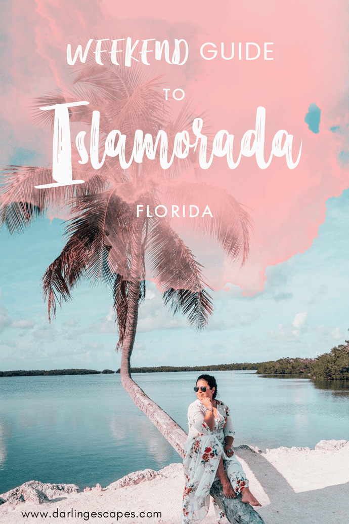 Islamorada Travel Guide: A Weekend Getaway