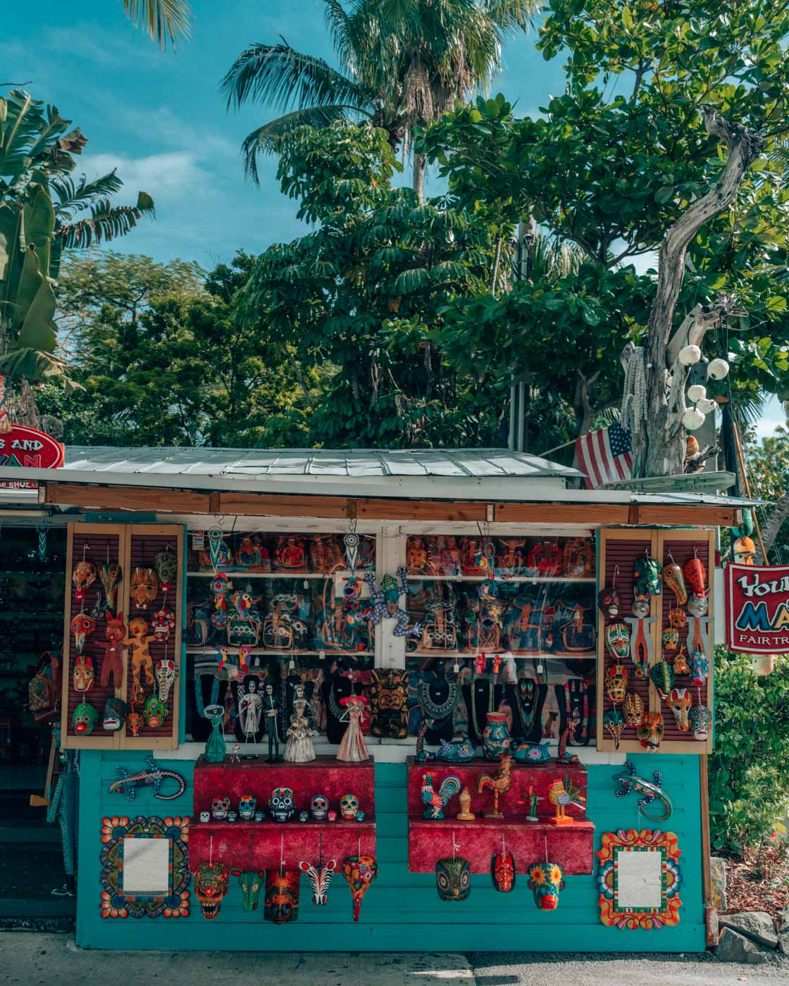 Things to do, see and eat in Key West Florida. #Keywest #Florida #weekendguide