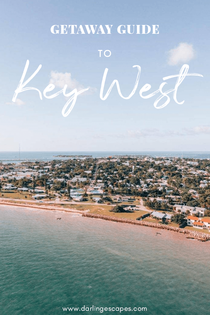 The ultimate girls' getaway guide to Florida's Key West covering the bes things to do, the best hotels to stay in, and where to dine for the foodies! #SoFlo #GirlsGetaway #Florida #KeyWest