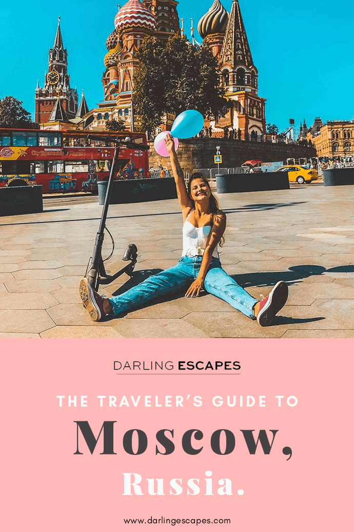 There's nearly 12 million people living in Moscow, Russia, so it's safe to say you won't be bored! Sightseeing options can be overwhelming. Let's help with our top 10 things to do in Moscow.