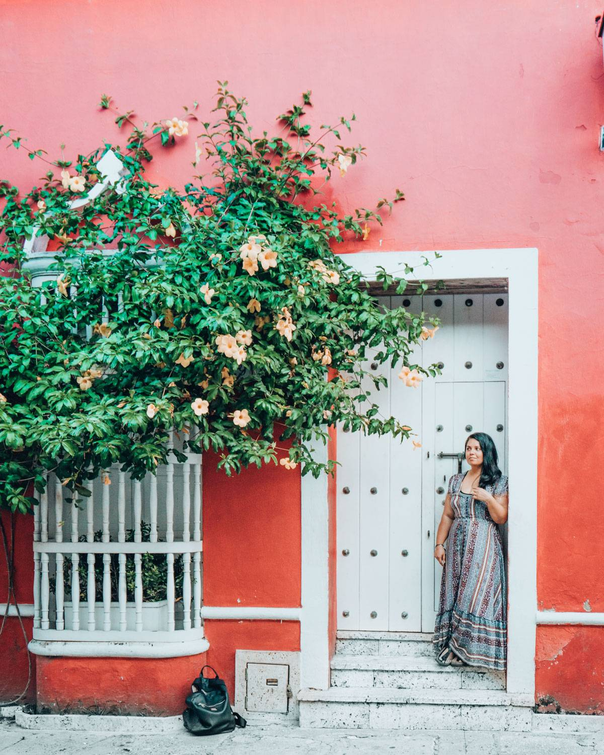 Everything you need to see, eat, do and places to stay in Cartagena, Colombia.