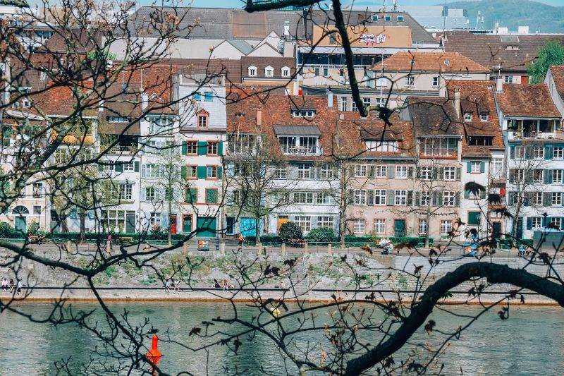 The Girlfriends' Guide To Basel, Switzerland