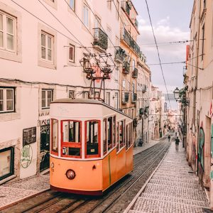 Grab your best pals for a dose of Portugues glamour with this itinerary to the ultimate girls' weekend in Lisbon