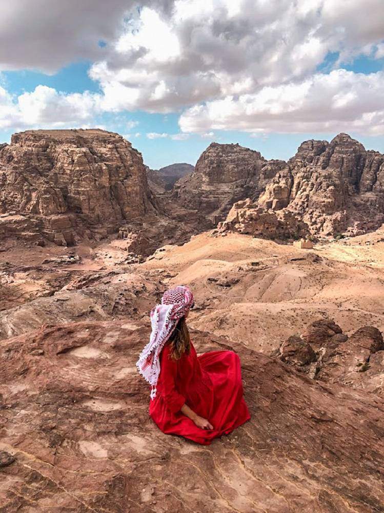 One of the new 7 Wonders of the World, there's no guessing why Petra is a must-see when traveling to Jordan