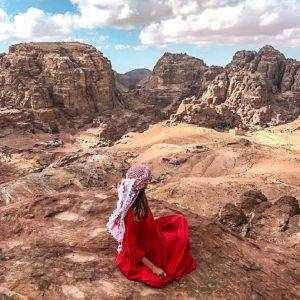 Travel with us to middle eastern beauty with this list of top things to do in Jordan