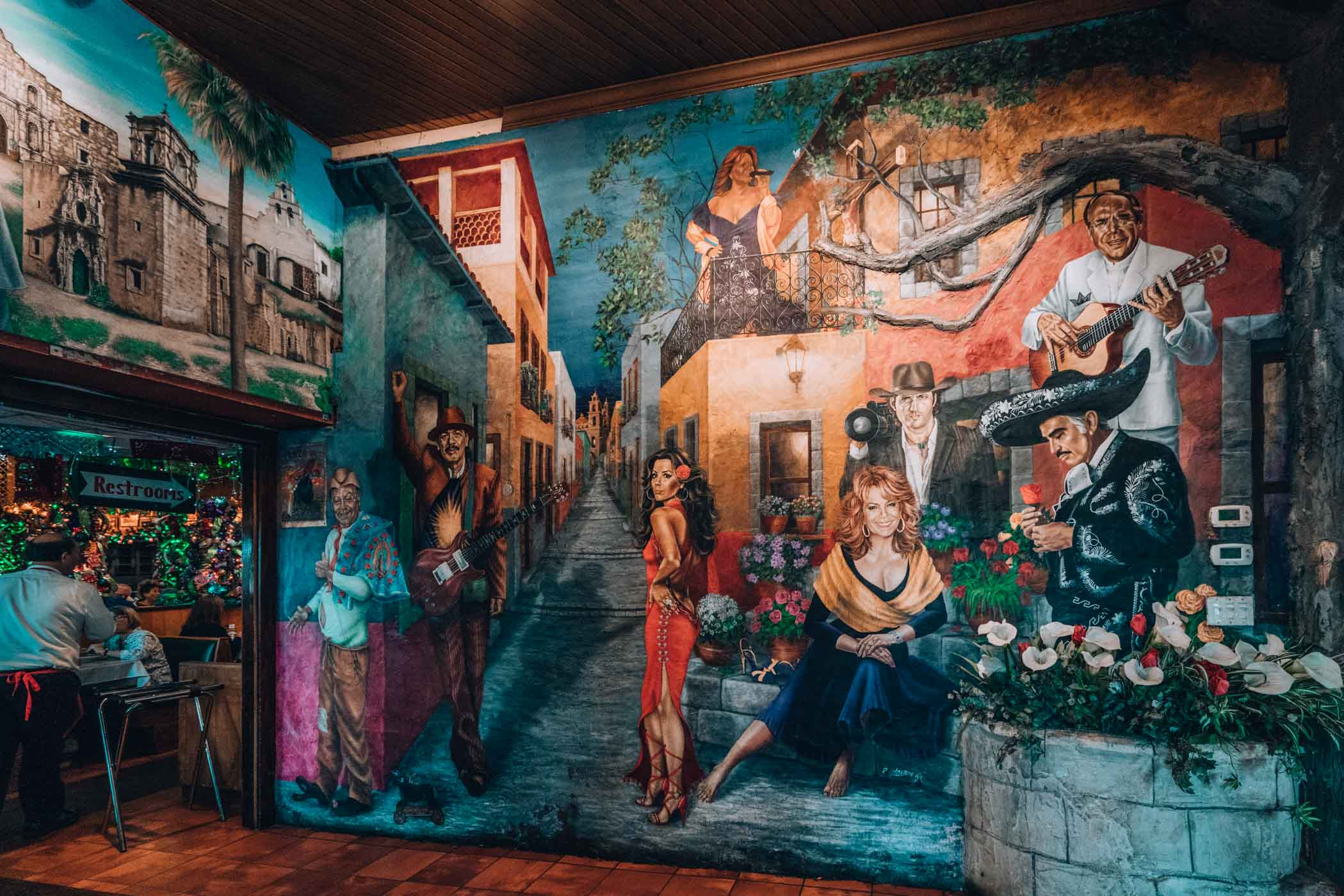 The Foodies Guide To San Antonio Texas