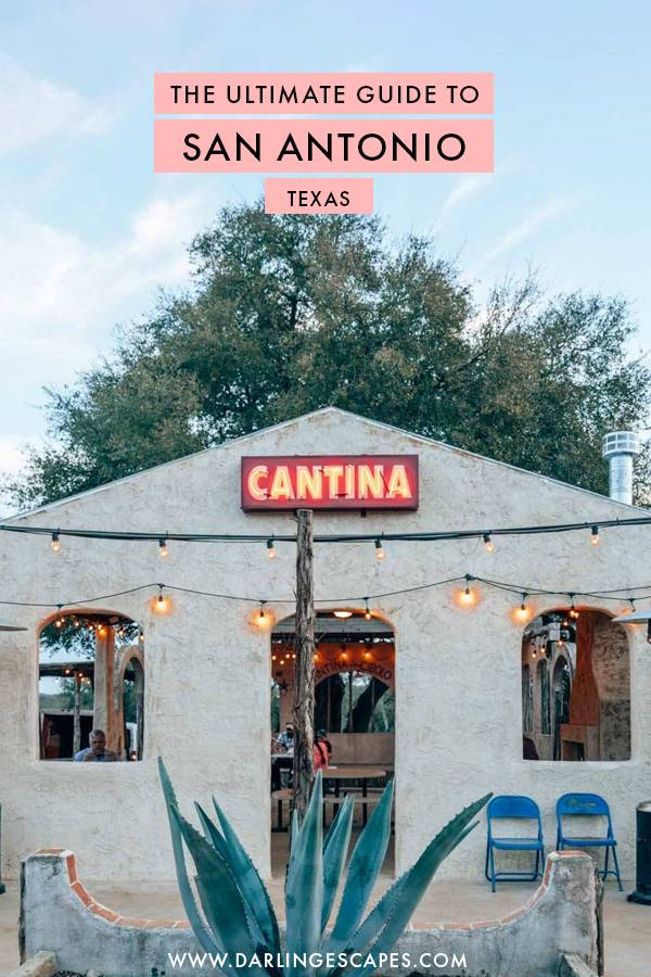 Thinking of visiting San Antonio, Texas on a quick getaway or holiday? In this travel guide, we share the best things to do in San Antonio, what attractions you definitely need to visit, where to stay, and the most amazing restaurants you can't miss!