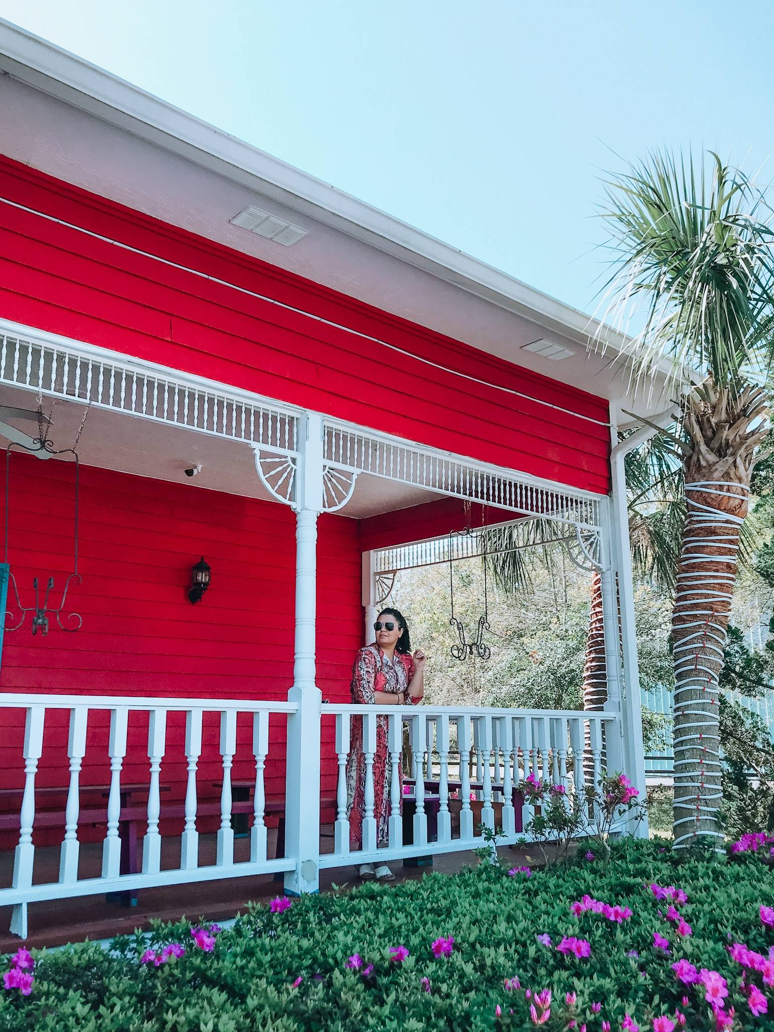 The girlfriend's guide to Myrtle beach- where to stay, what to do, and where to eat to have the best time.