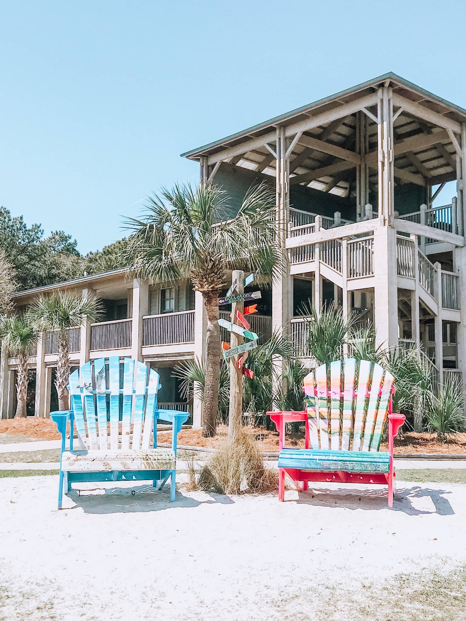 The best things to do in Myrtle Beach- including a trip to Brookfield Gardens and Huntington State Park