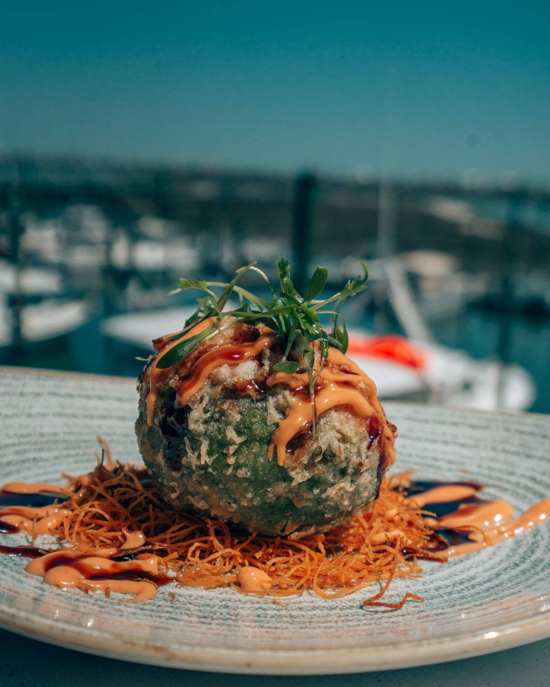 The girlfriend's guide to Myrtle beach- where to stay, what to do, and where to eat to have the best time including the delicious menu at the Wicked Tuna