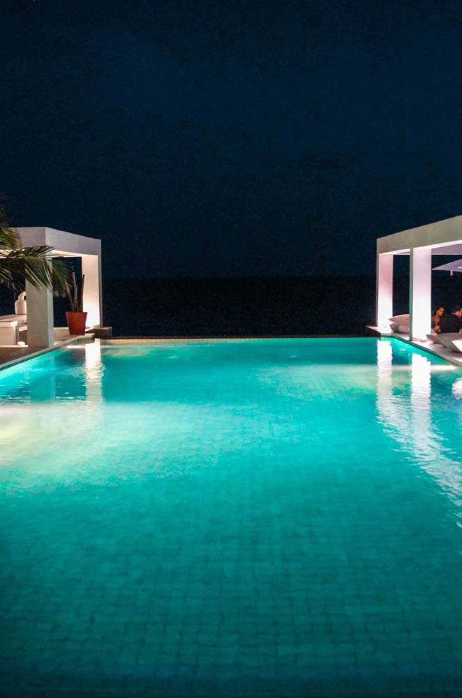 No girls' trip to Curacao is complete without having drinks at St Tropez
