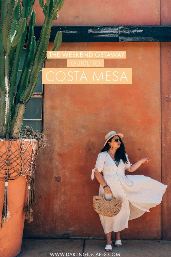 Things to do in Costa Mesa: California\'s City of the Arts
