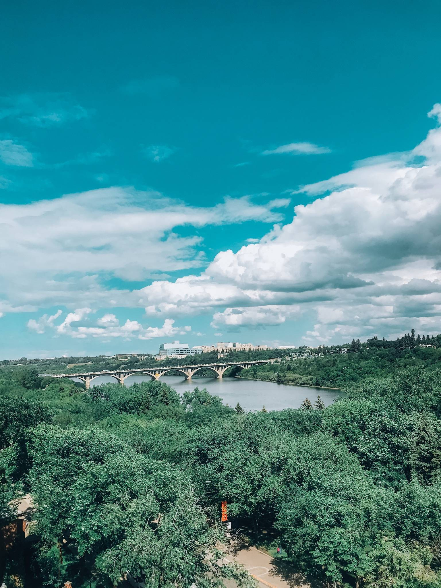 Planning a trip to Saskatoon? Check out this guide covering everything to do, see and eat in Saskatoon including where to find the best views #explorecanada #Saskatoon #Canada