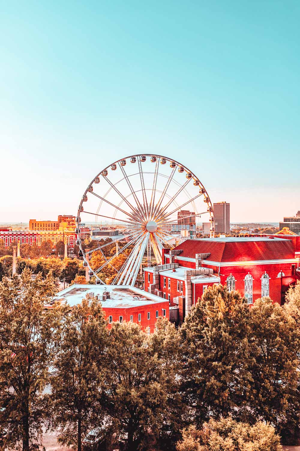 Wonderfully Weird things to do in Atlanta| things to do in atlanta| fun things to do in Atlanta | atlanta things to do