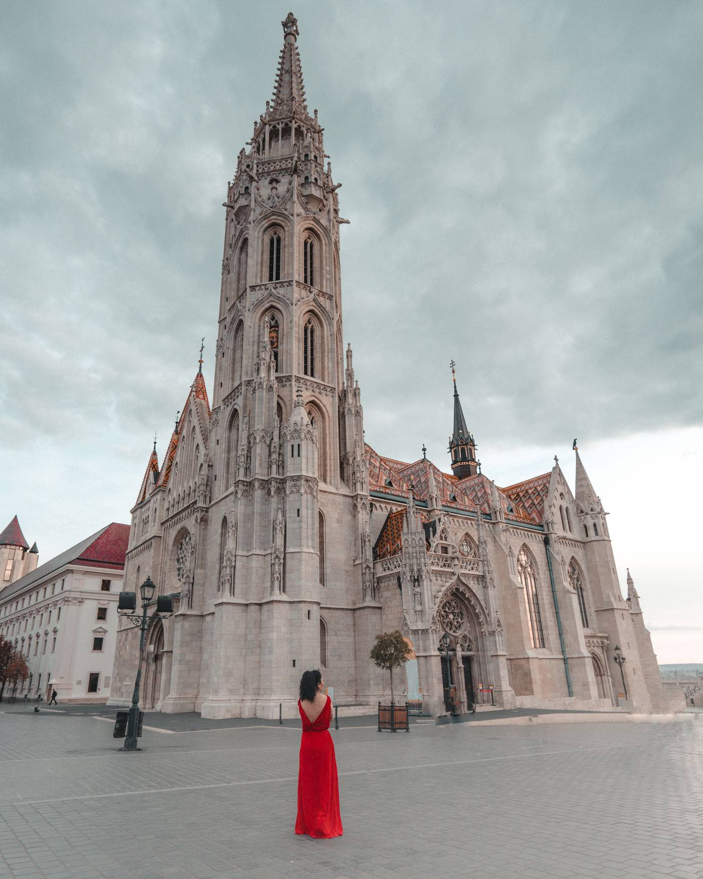 Looking for the best photo spots in Budapest to up your photography game? We have you covered.