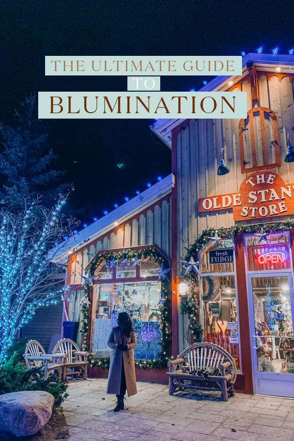 Prepare for your next trip to Grey County with our ultimate guide of where to stay, what to do, and where to eat in Blumination, a perfect getaway or day trip from Toronto. #Canada #Blumination