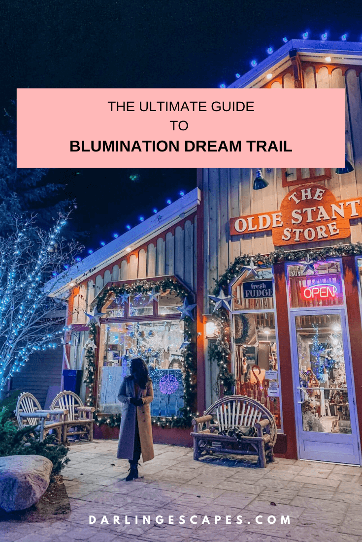 The Ultimate Guide to Blumination