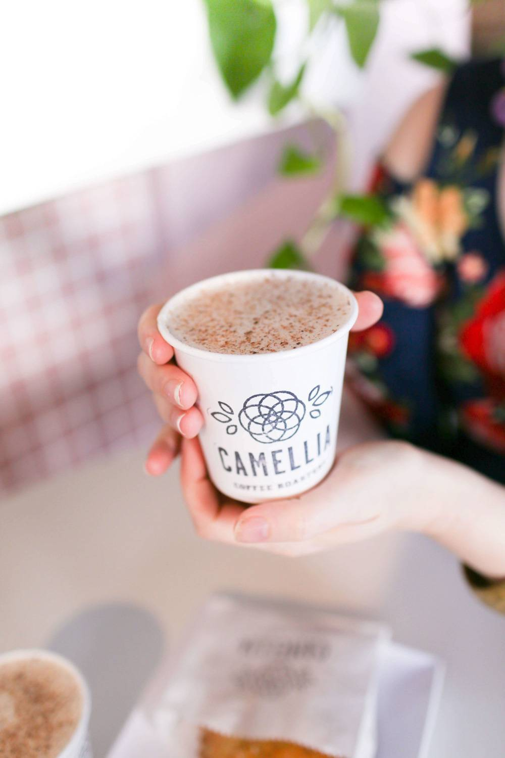 Looking for the most instagrammable places in Sacramento? Well, look no further- we'll pulled together the list of all the cute and instagrammable coffee shops, and wall art, and cute ice cream parlours so you can snap away including Camella